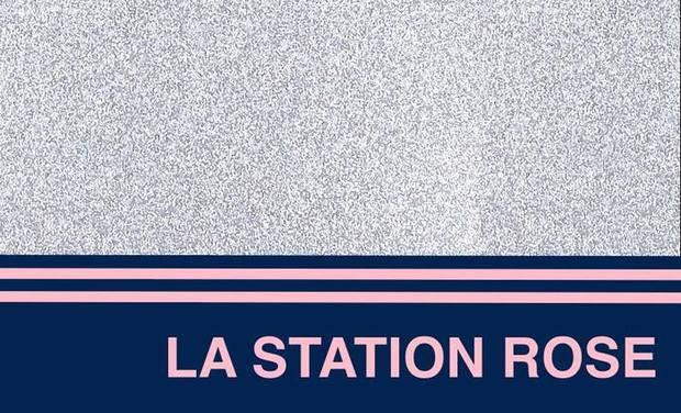 Visuel du projet LA STATION ROSE