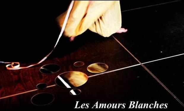 Visuel du projet Les Amours Blanches