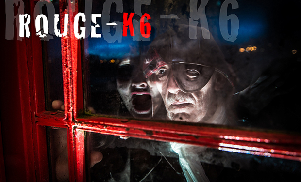 Visuel du projet ROUGE-K6 Photo-fiction