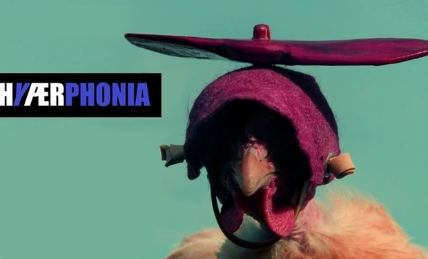 Visuel du projet Hyperphonia