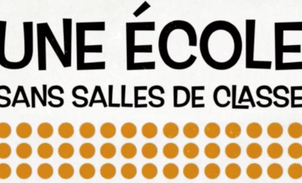 Project visual Ecole OFFProd