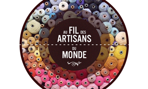 Project visual Au fil des artisans du monde
