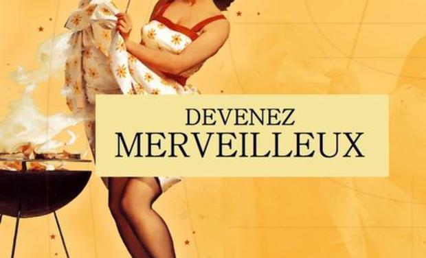 Project visual DEVENEZ MERVEILLEUX à Tours