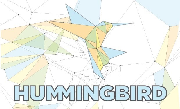 Visuel du projet Hummingbird - First EP & French Tour