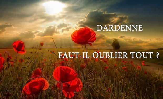 """Visueel van project Réalisation d'un clip : DARDENNE  """"Faut -il oublier tout ?"""""""