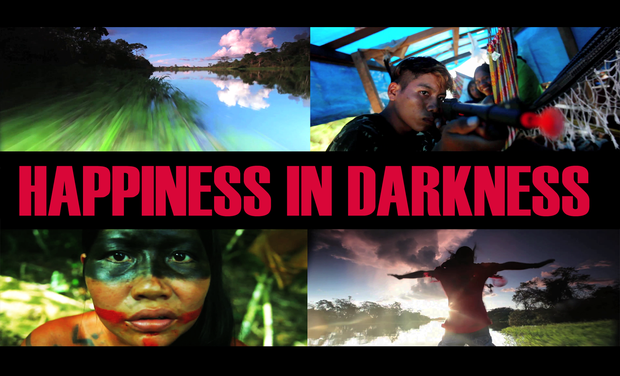 Visuel du projet HAPPINESS IN DARKNESS
