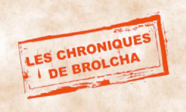 Visuel du projet Les Chroniques de Brolcha