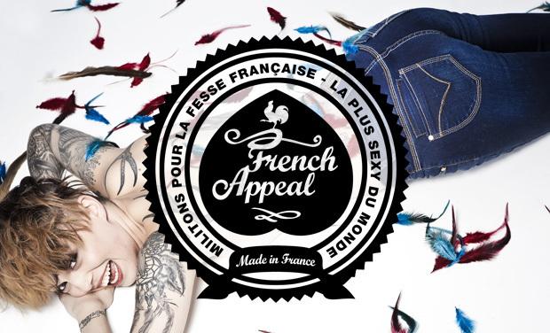 Visuel du projet La Fesse Française