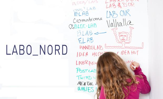 Visuel du projet Labo_Nord