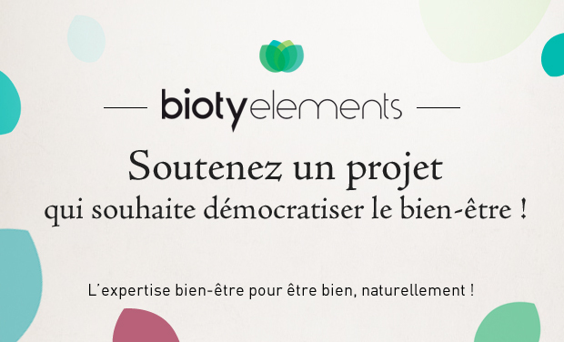 Project visual Bioty Elements