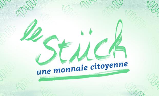 Visuel du projet Des billets pour la monnaie citoyenne strasbourgeoise