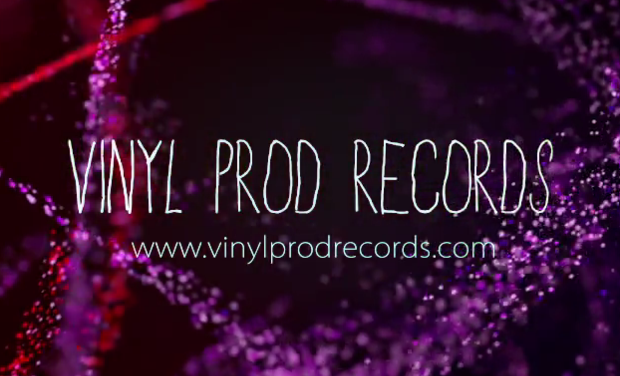 Project visual Vinyl Prod Records