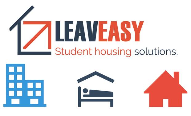 Visuel du projet Leaveasy - Sous-location temporaire entre étudiants