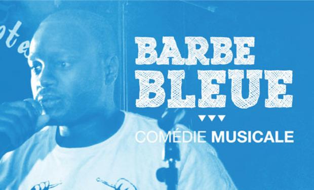Visuel du projet Barbe Bleue Opéra Rap