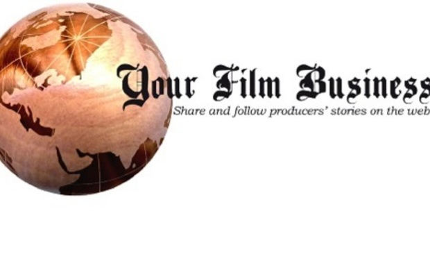 Visuel du projet Your Film Business