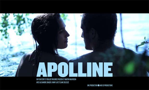 Visuel du projet Apolline