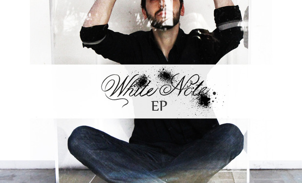 Visueel van project Nouvel EP - White Note