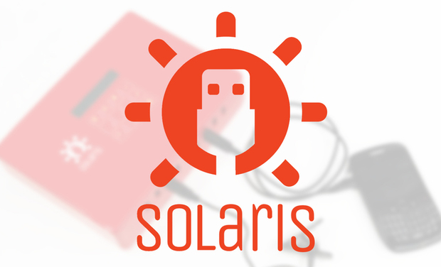 Project visual Solaris Project