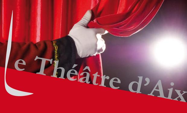 Visuel du projet Ouvrons ensemble le Théâtre d'Aix