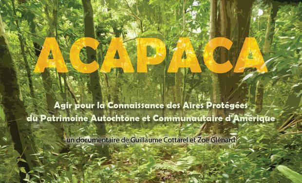 Visuel du projet ACAPACA