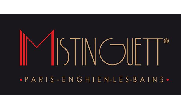 Visuel du projet MISTINGUETT  ** Les Nouveaux Maillots de Bain **