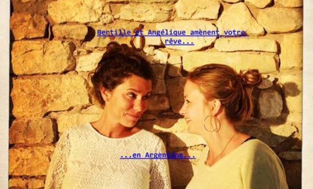 """Visuel du projet Trophée Roses des Andes 2015 - Equipage 134 """"Sueno Loco"""""""