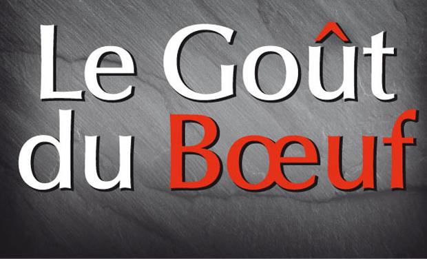 Project visual Le Goût du Boeuf, boucherie en ligne d'hyper-qualité