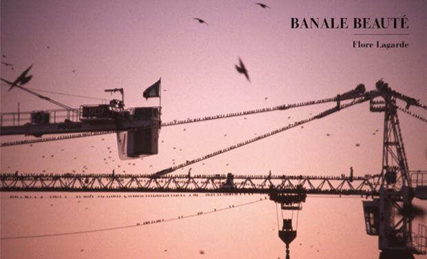 Visuel du projet BANALE BEAUTÉ - livre de photographies
