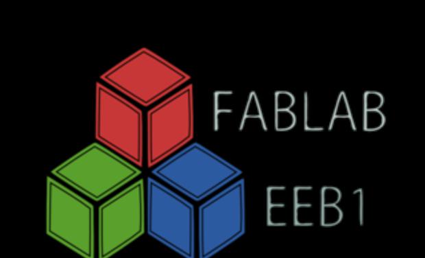 Visuel du projet FabLab EEB1