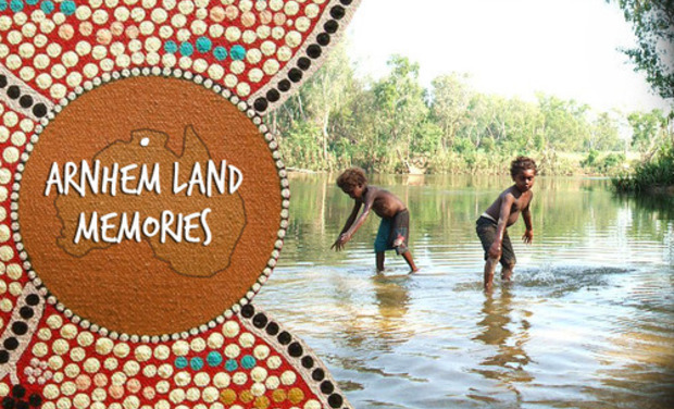 Project visual ARNHEM LAND MEMORIES