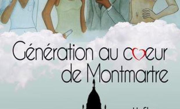 Visueel van project GÉNÉRATION (au cœur de Montmartre)