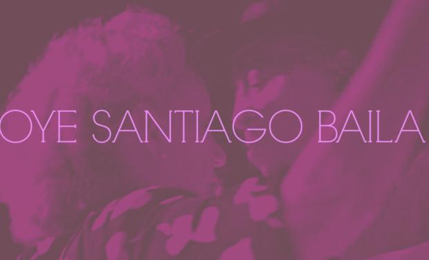 Visuel du projet Oye Santiago Baila