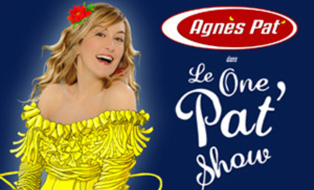 Visueel van project LE ONE PAT' SHOW