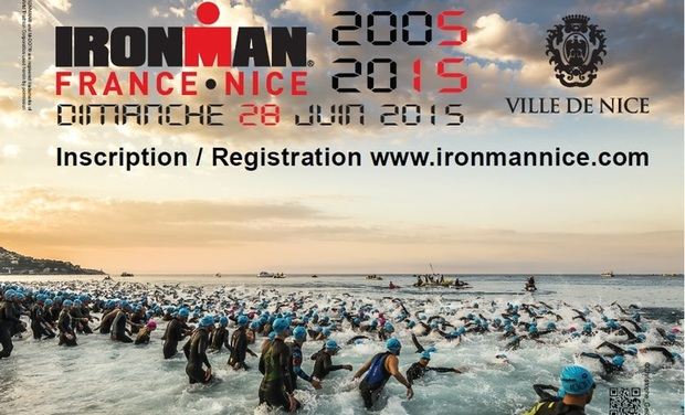 Visueel van project IRONMAN de NICE