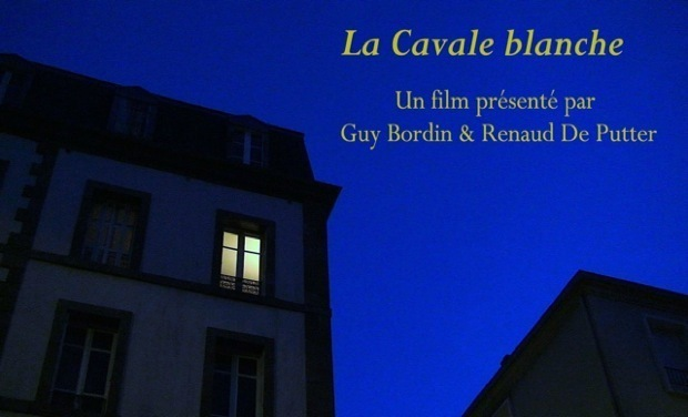 Project visual La Cavale blanche