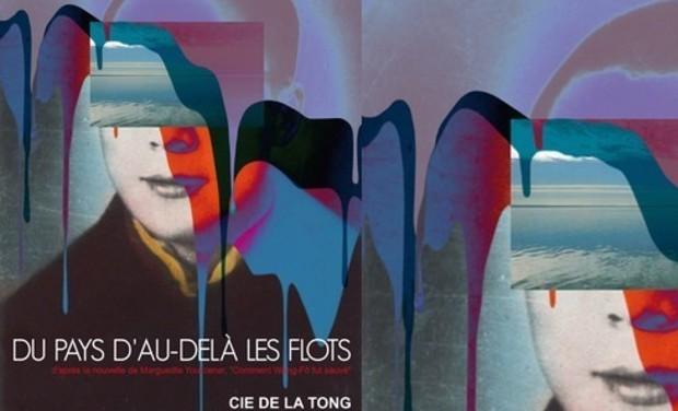 Visuel du projet Création : Du pays d'au delà les flots... Comment Wang Fô fut sauvé de M. Yourcenar