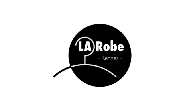 Visueel van project LArobe, location de robes de soirée à Rennes