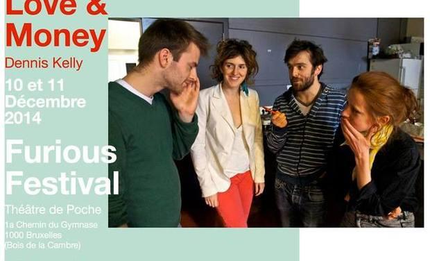Visuel du projet Love and money au Furious festival