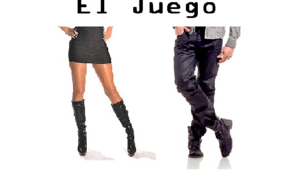 """Visuel du projet Court-Métrage """"El Juego"""""""