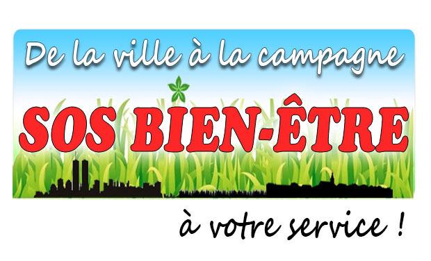 Visueel van project SOS Bien-être