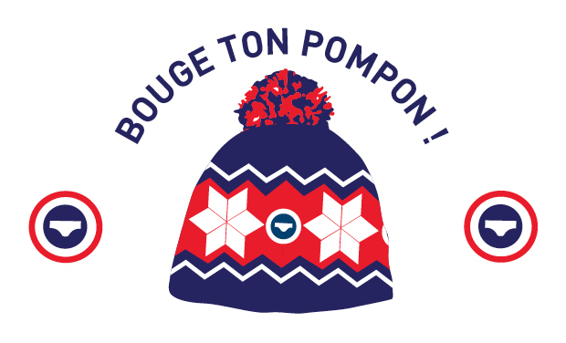 Project visual Bouge ton Pompon !