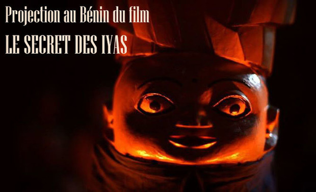 "Project visual  FINANCER UNE TOURNEE DE PROJECTION AU BENIN DU FILM ""LE SECRET DES IYAS"""