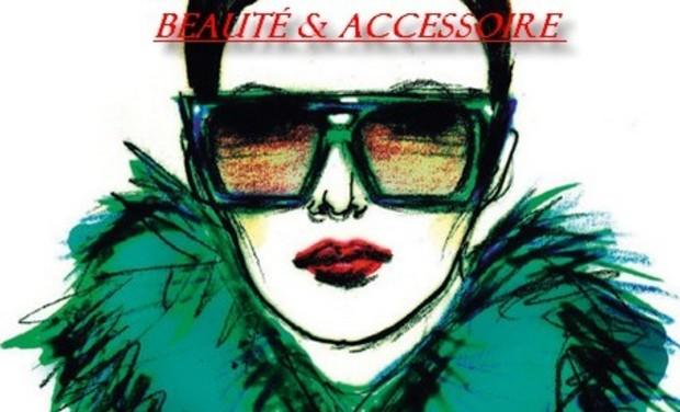 Project visual Beauté et Accessoire