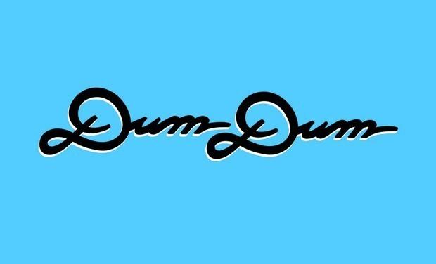 Visuel du projet DumDum, magazine de musique en ligne