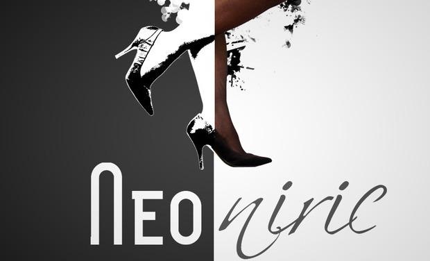 Project visual NEONIRIC