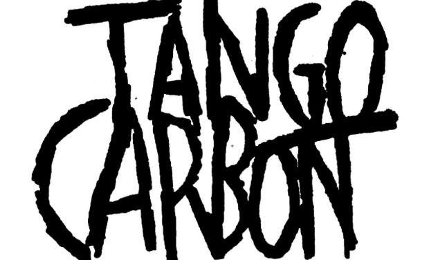 Visueel van project Tango Carbon, 1er Album.