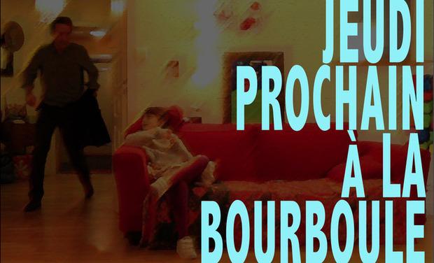 Visueel van project JEUDI PROCHAIN A LA BOURBOULE