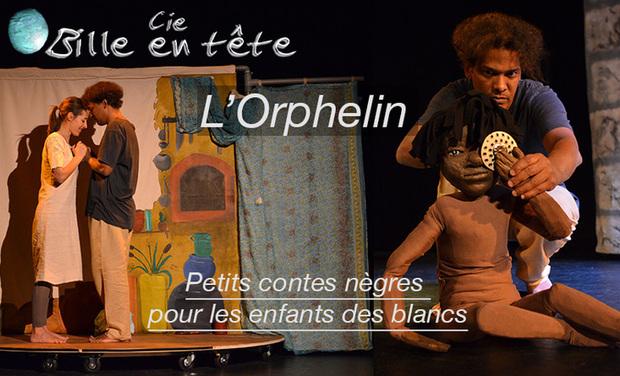 """Visueel van project Un toit avignonnais pour """" L'Orphelin""""  Spectacle JP"""