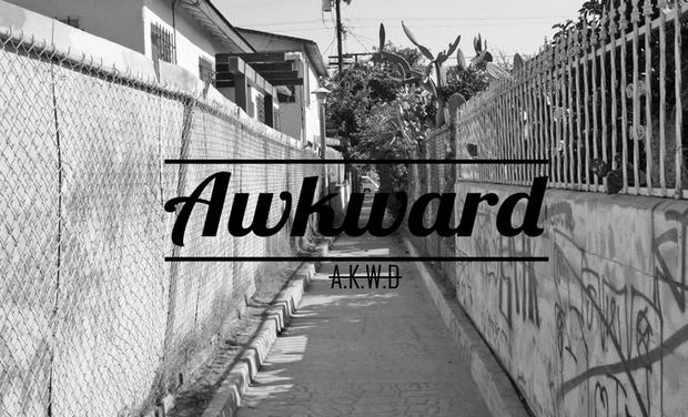 Visuel du projet AWKWARD