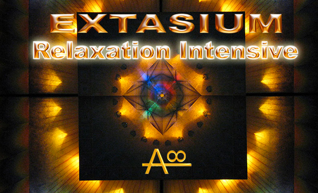 Project visual Extasium - Relaxation Intensive
